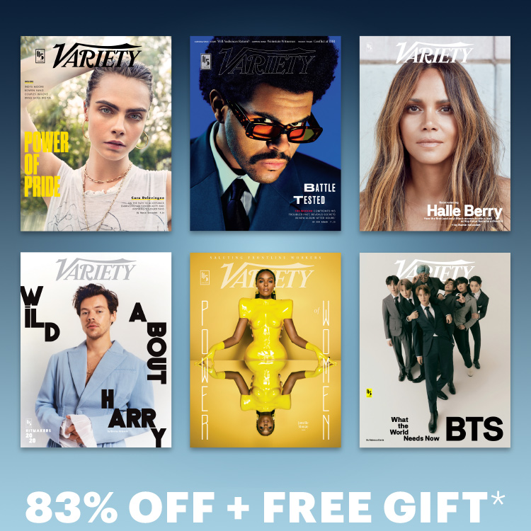 83% OFF + FREE GIFT